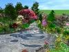 Ландшафтний дизайн, 3-D візуалізація водойма