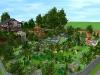 Ландшафтний дизайн, 3-D візуалізація панорама, Козин
