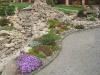 Ландшафтный дизайн, озеленение, рокарий 2